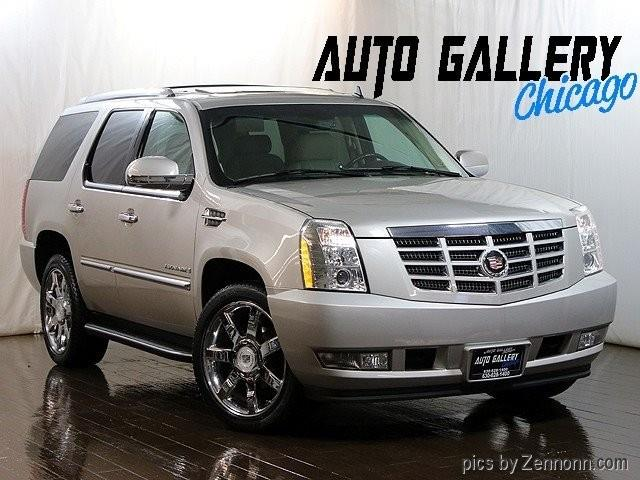 Picture of '07 Escalade - P27J