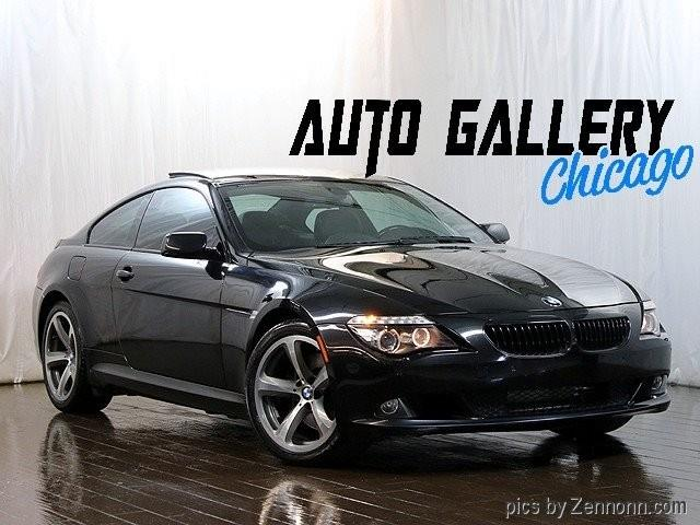 Picture of '10 BMW 6 Series located in Illinois - $13,790.00 - P27O