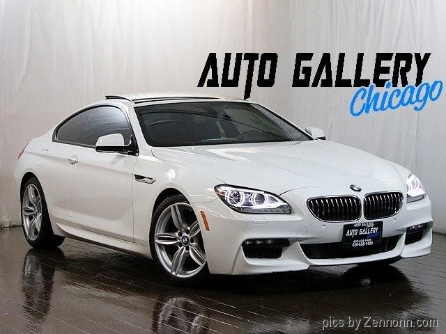 Picture of 2014 BMW 6 Series - $31,990.00 - P27V
