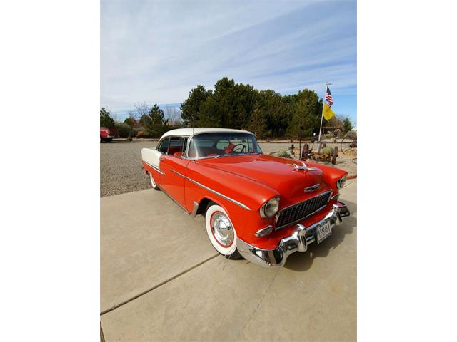 Picture of '55 Bel Air - P281