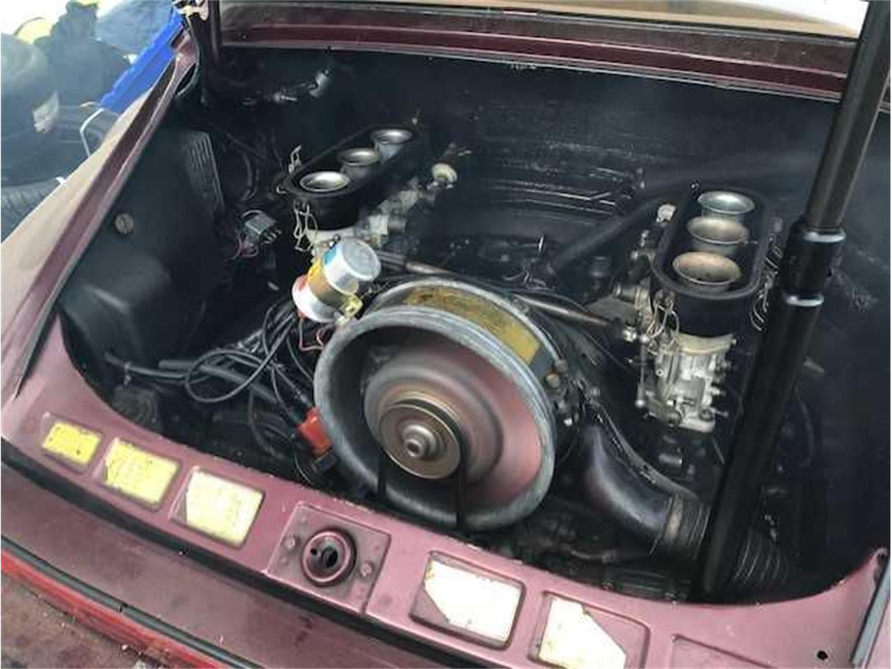 Large Picture of '72 911 - P283