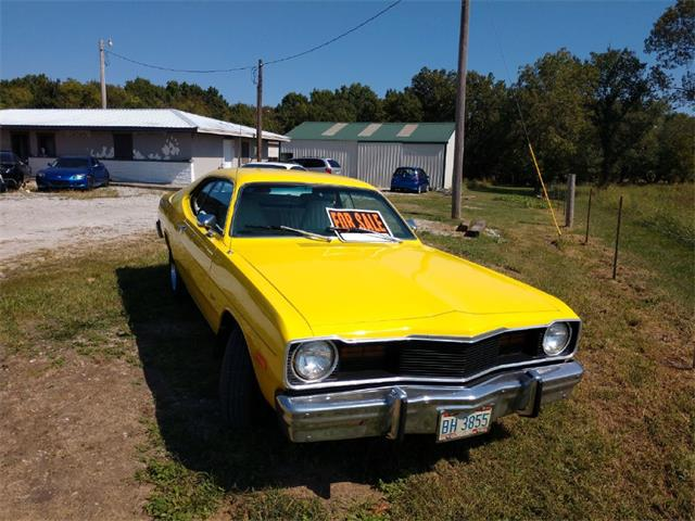 Picture of '76 Dodge Dart located in West Pittston Pennsylvania Offered by  - P289