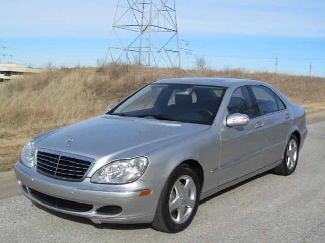 Picture of '05 S430 - P28Z