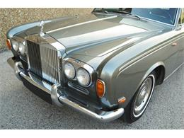 Picture of '69 Silver Shadow - P290