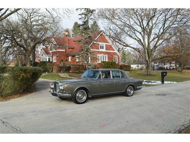 Picture of '69 Rolls-Royce Silver Shadow - $44,500.00 Offered by  - P290