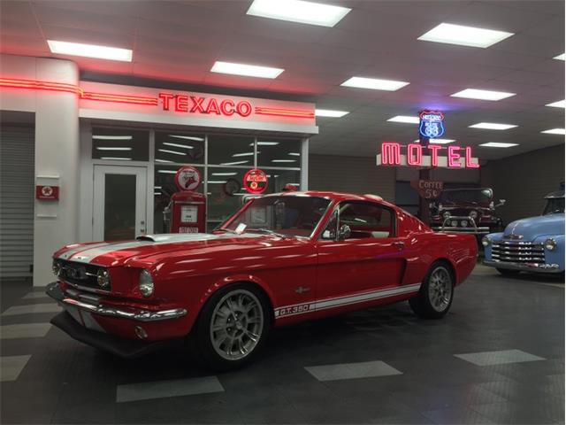 Picture of '66 Mustang - P298