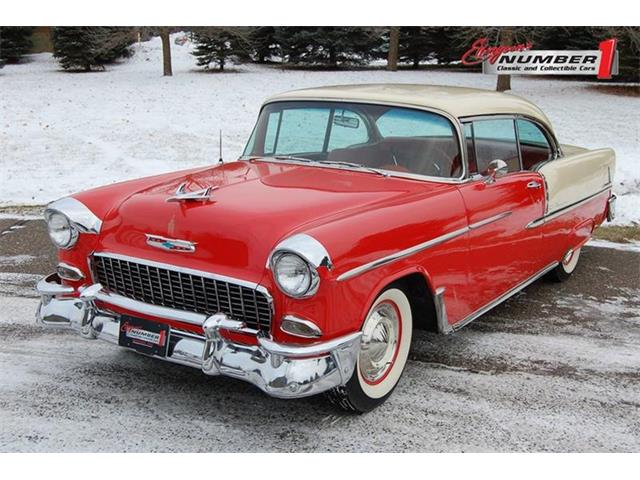 Picture of '55 Bel Air - P29D
