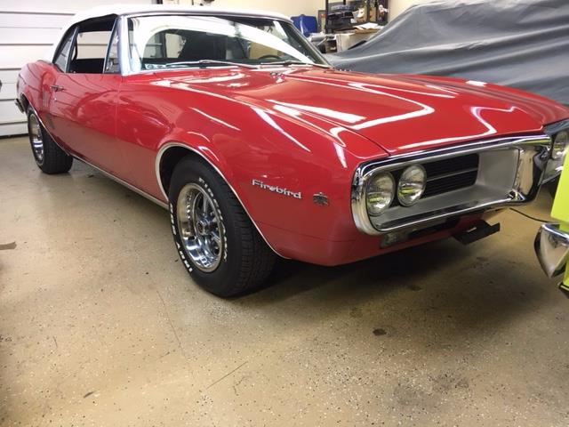 Picture of '67 Firebird - P29H