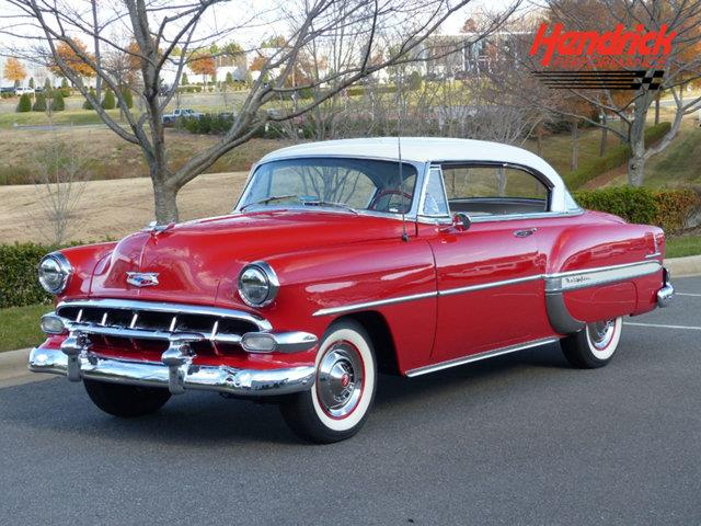 Picture of '54 Bel Air - P29K
