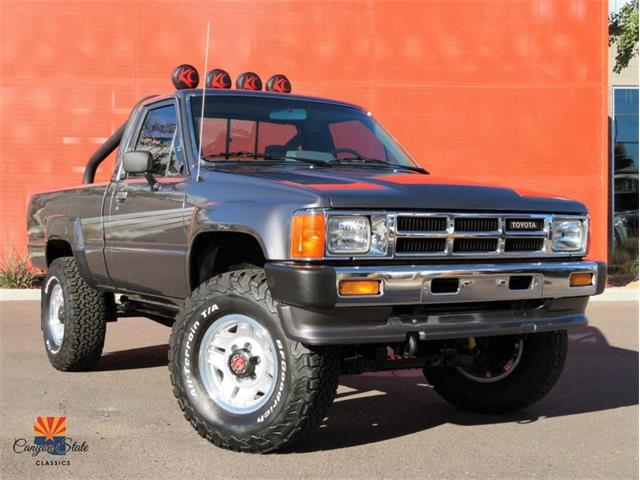 Picture of '86 Pickup - P29M