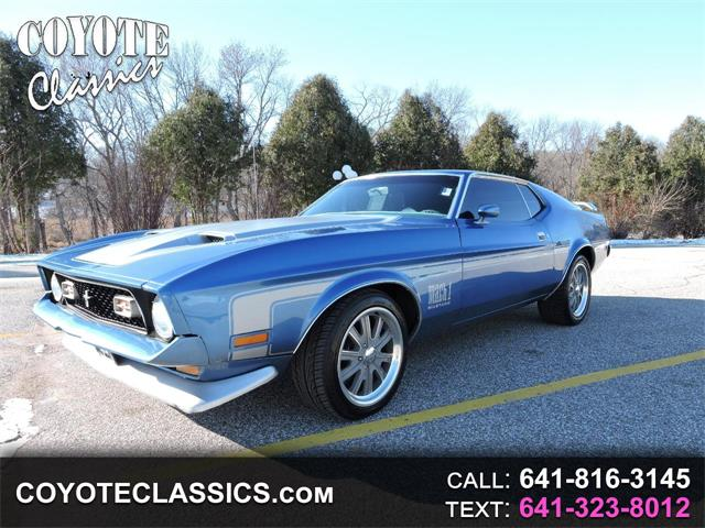 Picture of '71 Mustang - P29W