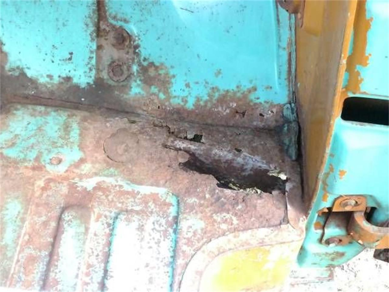 1959 Ford F100 For Sale Cc 1160935 1955 Heater Core Large Picture Of 59 Ovs7