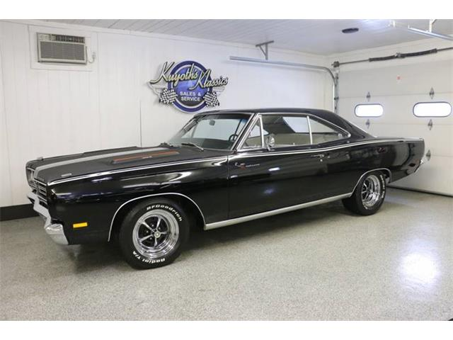 Picture of '69 Road Runner - P2AC
