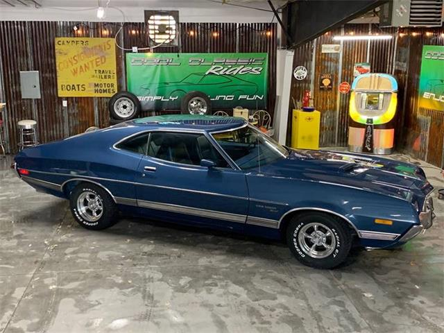 Picture of '72 Torino - P2AG