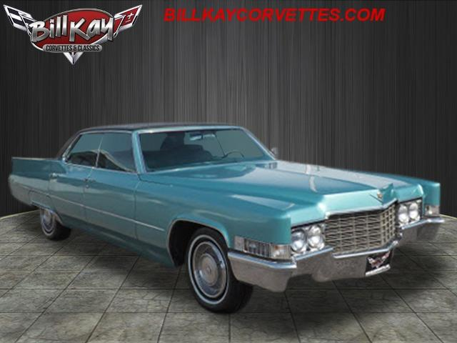 Picture of '69 DeVille - P2AN