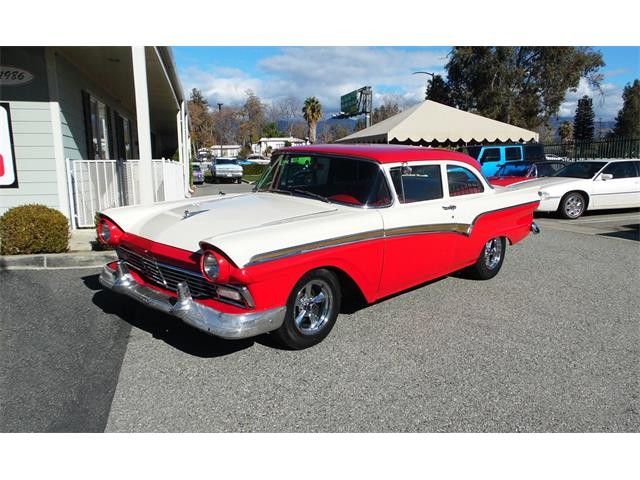 Picture of '57 Fairlane 500 - P2AT