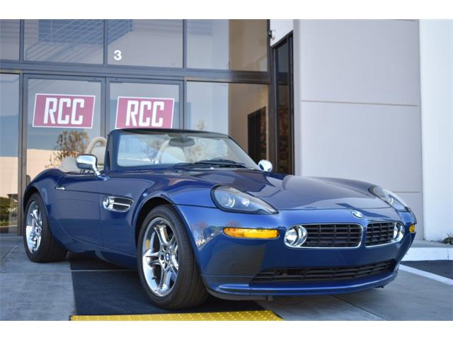 Picture of '00 Z8 - P2AW