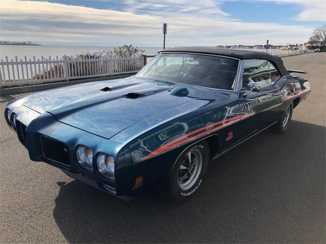 Picture of '70 GTO - P2B4