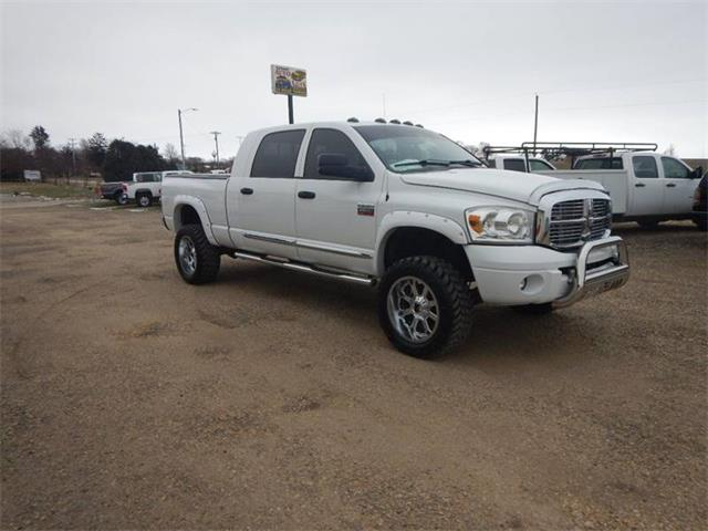 Picture of '08 Ram 2500 - P2BT