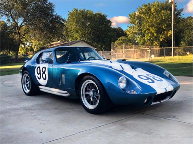 Picture of '65 Type 65 Daytona - OVSE