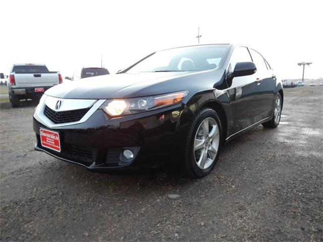 Picture of '09 Acura TSX - P2BY