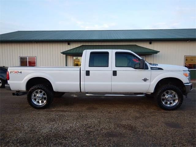 Picture of 2011 F250 located in Iowa Offered by  - P2BZ