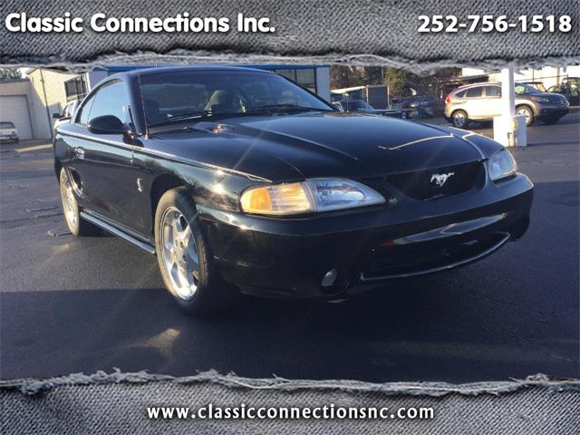 Picture of 1994 Ford Mustang Cobra - P2C7