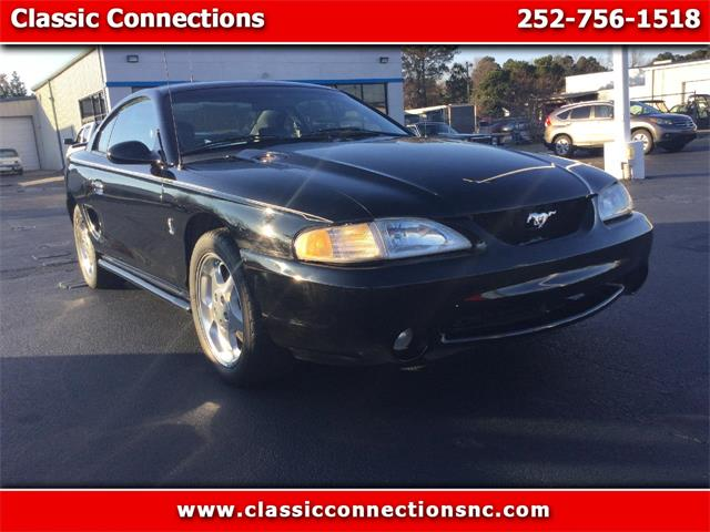 Picture of '94 Ford Mustang Cobra located in North Carolina Offered by  - P2C7
