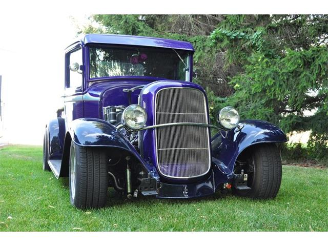 1933 Ford F100