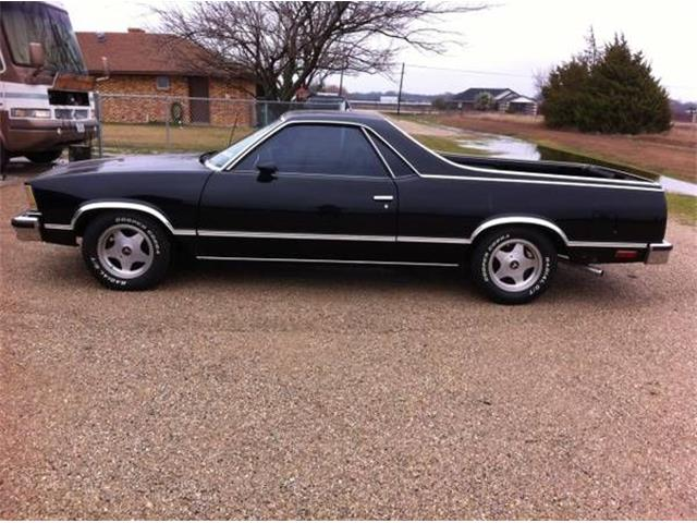 Picture of '79 El Camino - OVSI