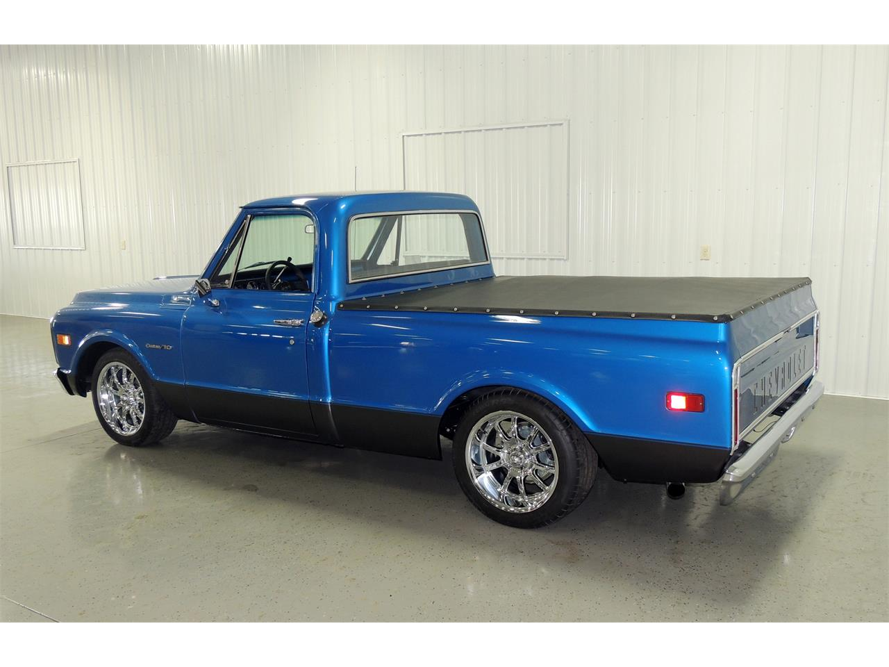 Large Picture of '70 C10 - P2D4