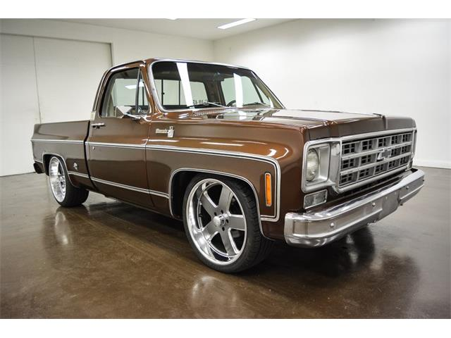 Picture of '78 C10 - P2D5