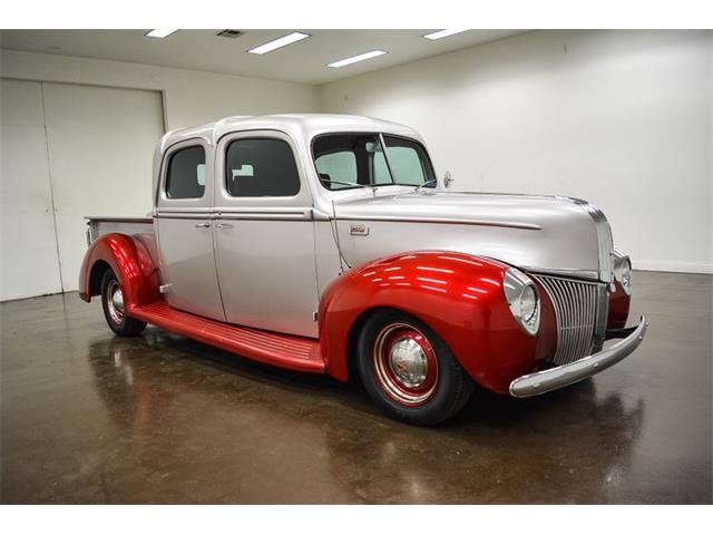 1941 Ford F1