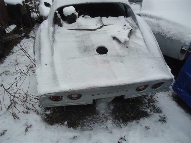 Picture of '69 Corvette - P2DI