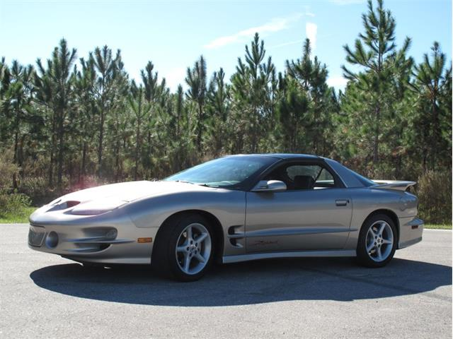 Picture of '00 Firebird - P2DW