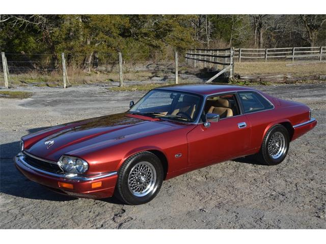 Picture of 1994 XJS located in Lebanon Tennessee - $14,800.00 - P2E8