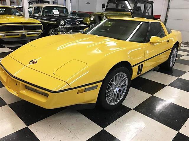 Picture of '88 Chevrolet Corvette located in Malone New York - P2EJ