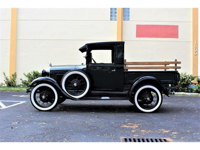 Picture of '28 Model A - P2EK