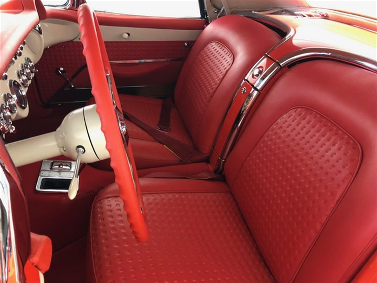 Large Picture of '57 Corvette - P2EM