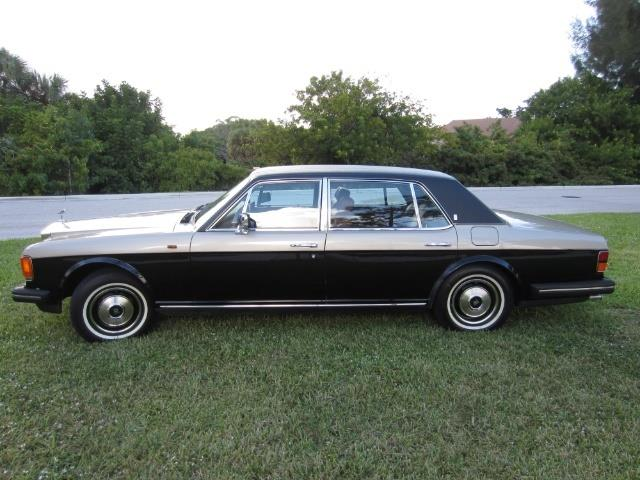 Picture of '84 Silver Spur - P2EY