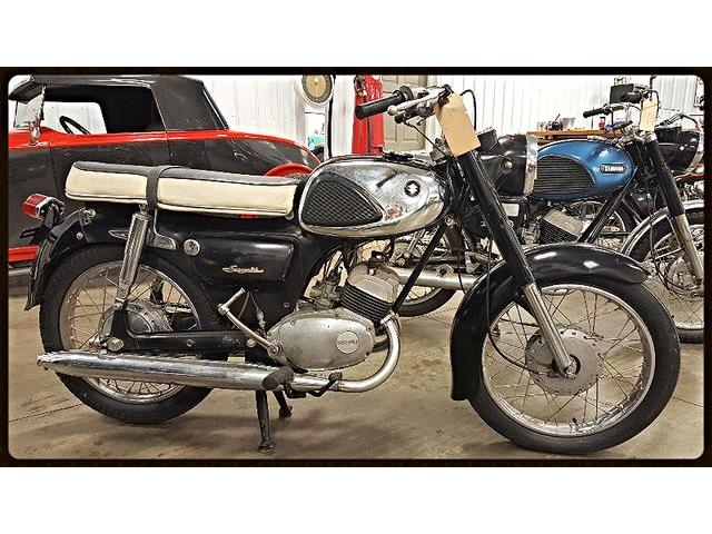 Picture of Classic '65 Motorcycle located in Ohio - P2F5