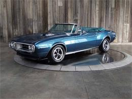 Picture of '67 Pontiac Firebird Offered by Veit's Vettes And Collector Cars - P2F9