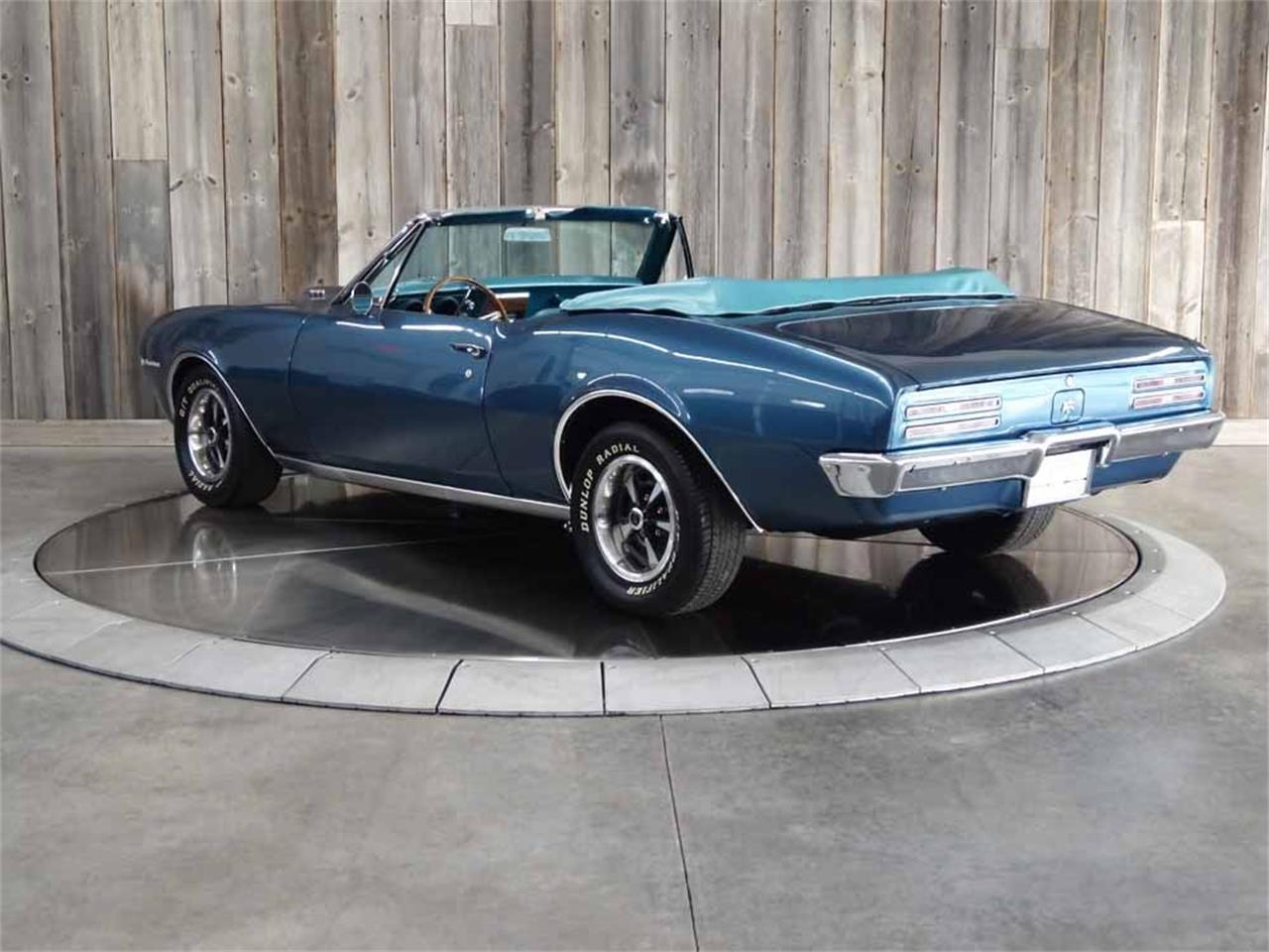 Large Picture of Classic '67 Pontiac Firebird Offered by Veit's Vettes And Collector Cars - P2F9