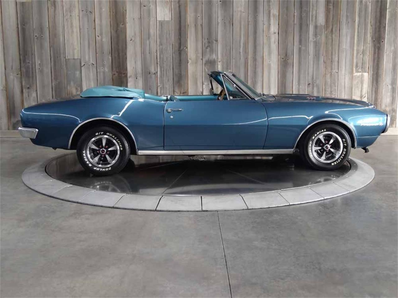 Large Picture of Classic 1967 Firebird located in Bettendorf Iowa - $34,900.00 - P2F9