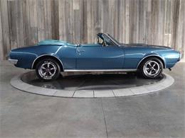 Picture of Classic 1967 Firebird Offered by Veit's Vettes And Collector Cars - P2F9