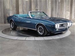Picture of Classic '67 Pontiac Firebird - $34,900.00 Offered by Veit's Vettes And Collector Cars - P2F9