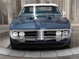 Picture of 1967 Pontiac Firebird located in Bettendorf Iowa - $34,900.00 Offered by Veit's Vettes And Collector Cars - P2F9