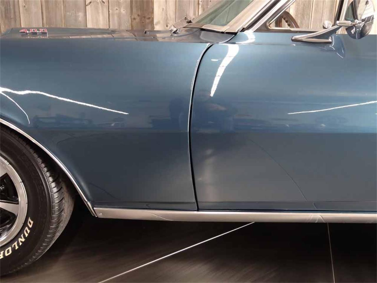 Large Picture of '67 Pontiac Firebird located in Bettendorf Iowa - $34,900.00 Offered by Veit's Vettes And Collector Cars - P2F9