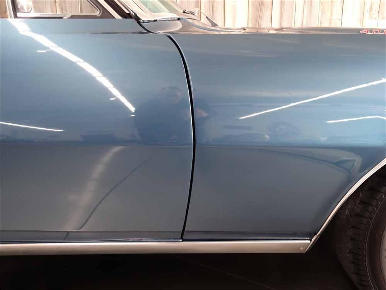 Large Picture of Classic 1967 Pontiac Firebird - $34,900.00 Offered by Veit's Vettes And Collector Cars - P2F9