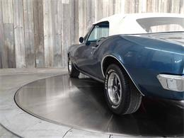 Picture of '67 Pontiac Firebird located in Iowa - $34,900.00 Offered by Veit's Vettes And Collector Cars - P2F9